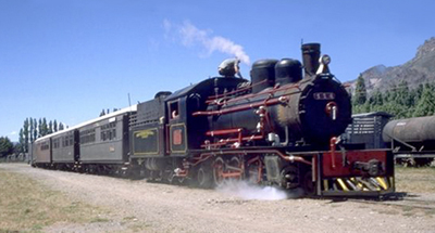 La Trochita | Old Patagonian Express.