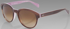 Paul Smith Women's Orchid Kismine Sunglasses: €249.