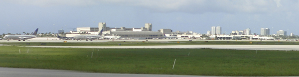 Palm Beach International Airport, 1000 James L Turnage Blvd, West Palm Beach, FL 33415, U.S.A.
