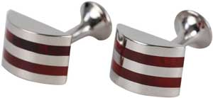 Penrose London Rapier D Cufflinks: £99.