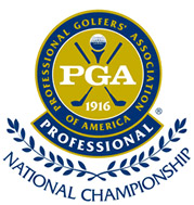 PGA Professional National Championship.