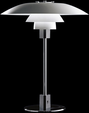 PH 4/3 Table Lamp: US$1,058.