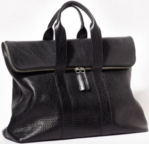 Philip Lim Men's '31 Hour' Bag: US$950.