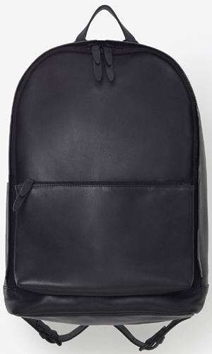 Philip Lim 31 Hour Men's Backpack: US$1,095.