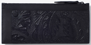 Philip Lim Cash men's wallet: US$175.