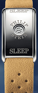 The Philip Stein Sleep Bracelet.