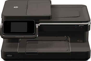 HP Photosmart 7510 e-All-in-One Printer - C311.