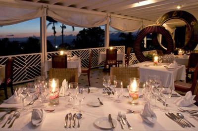 the caribbean s best top high end gourmet restaurants