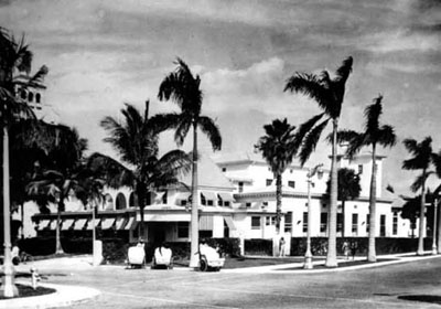 The Beach Club, Main Street, Palm Beach, FL 33480.