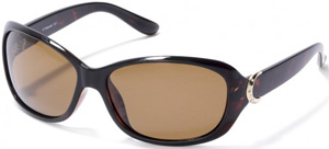 Polaroid model P8224B women's sunglasses.