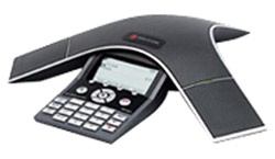Polycom SoundStation IP 7000.