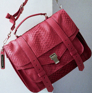 Proenza Schouler Women's Bag.
