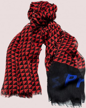 Proenza Schouler Women's Rectangle Scarf: US$695.