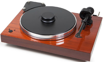 Pro-Ject Xtension 9 Evolution.
