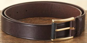 Purdey Angus Hide Belt With Buffalo Horn Roller: £225.