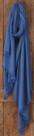 Purdey Large Silk And Cashmere Scarf: £325.