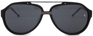 Raf Simons Raf 14c10matt men's sunglasses.