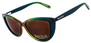 Red or Dead RX 05 Women's Sunglasses: £99.