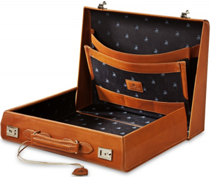 Ludwig Reiter Notebook Case.