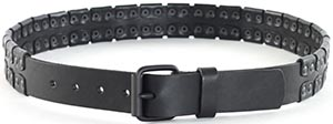 Royal Republiq Manor rivet belt 3,0 cm: €80.