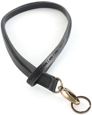 Royal Republiq Cooper Aims neck keystrap: €25.