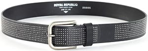 Royal Republiq Smash rivet belt 4,0 cm: €110.