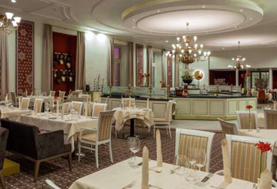Switzerland 39 s top 100 best high end gourmet michelin for Restaurant grand hotel des bains