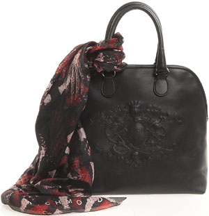 John Richmond Women's Handbag.