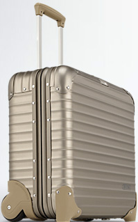 Rimowa Business Trolley.