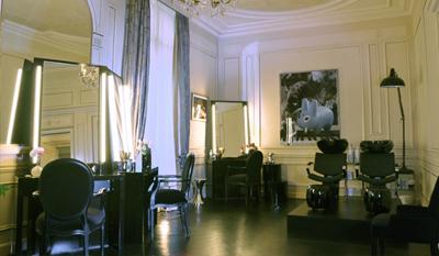 Top 50 best high end hairdressers stylists luxury hair care products - Salon de the rue de rivoli ...