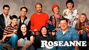 Roseanne (TV series): 1988-1997.