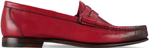 Sergio Rossi Chris Men's Loafers: €480.