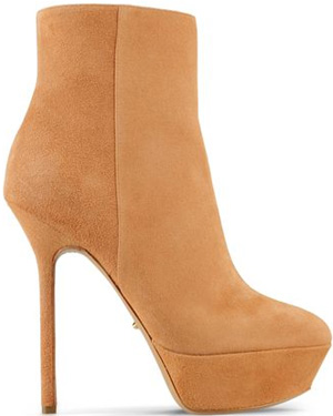 Sergio Rossi Chris Women's Uptown Booties: €710.