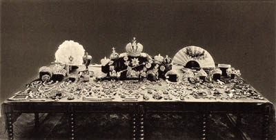 The Mysterious Disappearance Of The Russian Crown Jewels.