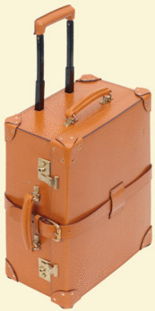 Swaine Adeney Brigg Chesterford Suitcase: £2,195.