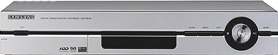 Samsung digital video recorder DCB-P850Z.