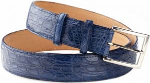 Paolo Scafora Men's Belt.