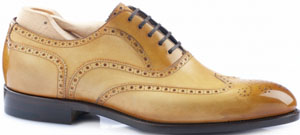 Paolo Scafora Men's Shoe.