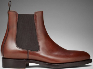 Scarosso Men's Genio Boot: €199.90.