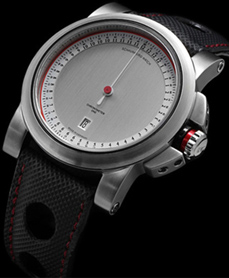 Schaumburg Watch Gnomonik GT ONE I.