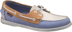 Sebago Men's Spinnaker Docksides Shoe: US$110.