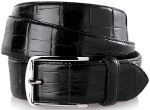 Shoepassion Alligator Belt: €359.