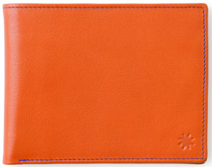 Sieger Men's Wallet - Capri: €259.