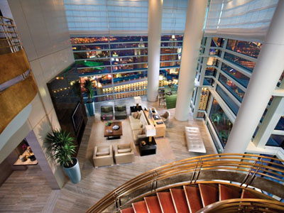Sky Villa 12 at Aria Resort & Casino, 3730 Las Vegas Blvd, Las Vegas, Nevada 89158, U.S.A.