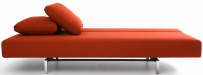 Arango Sleeper Sofa: US$3,400.