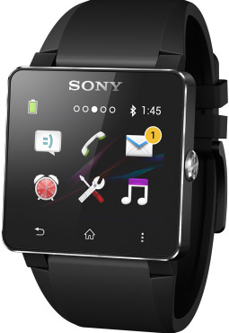 Sony SmartWatch 2: US$199.99.