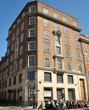 8 St James's Square, Westminster, London SW1Y 4LG, England, U.K.