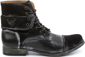Steve Madden Trumann Men's Lace-Up Boot: €129,99.
