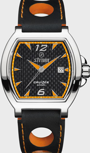 Strom Big Cruizer Mech Automatic.
