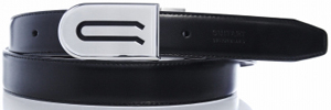 SuitArt Polished Classic Line Genuine belt: CHF189.